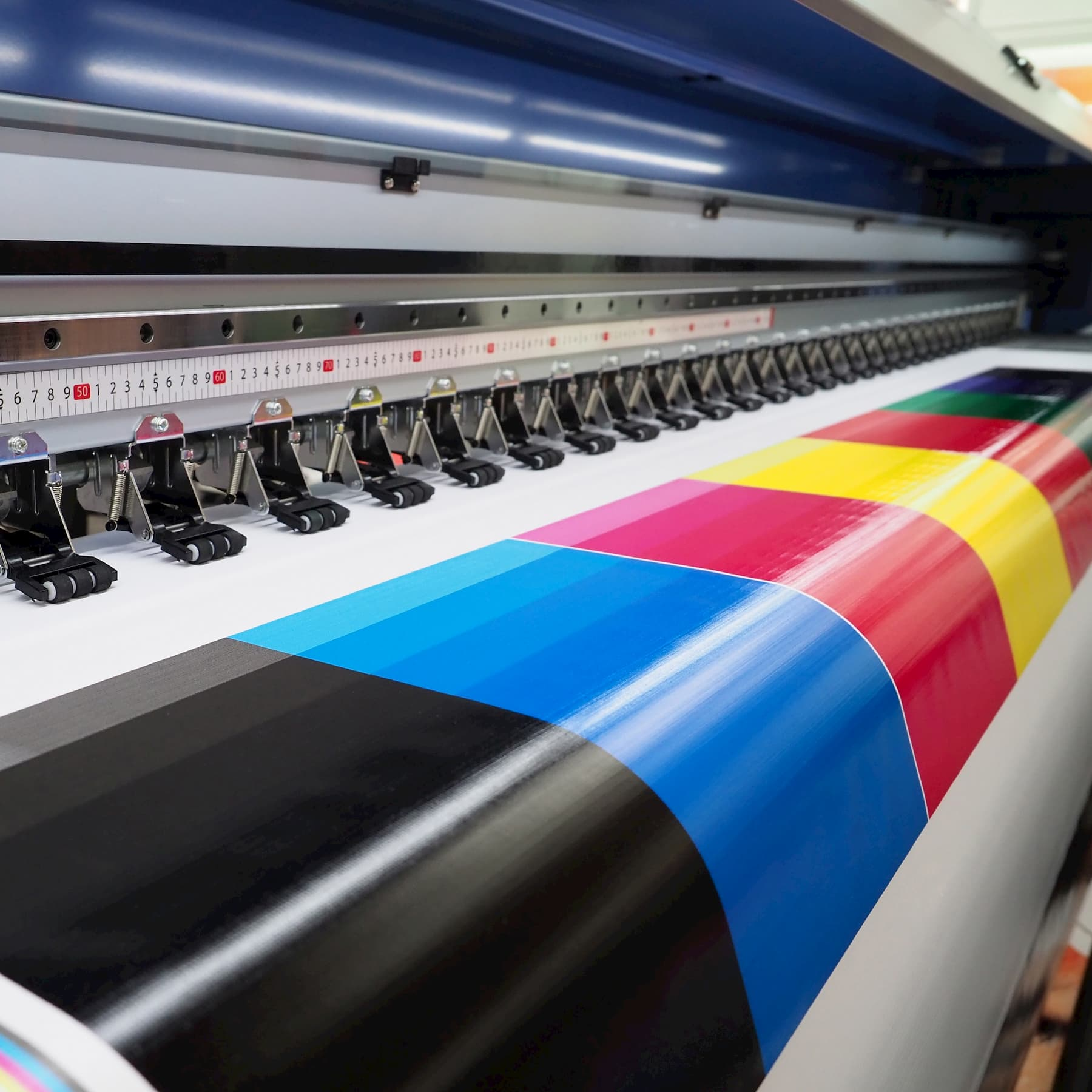production printing